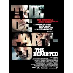 The Departed   Отступники