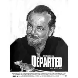 The Departed | Отступники