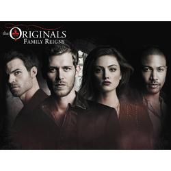 The Originals | Древние
