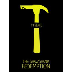 The Shawshank Redemption - 19 Years | Побег из Шоушенка