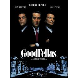 Goodfellas | Славные парни (1990)
