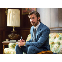 The Nice Guys - Holland March | Славные парни (2016) - Холланд Марч