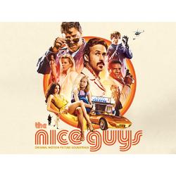 The Nice Guys | Славные парни (2016)