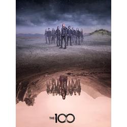 The 100   Сотня