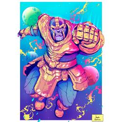 Thanos | Танос