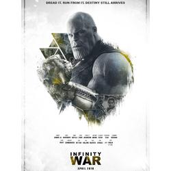 Avengers: Infinity War - Thanos | Мстители: Война бесконечности - Танос