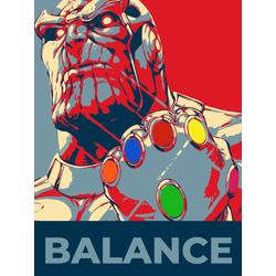 Thanos - Balance | Танос