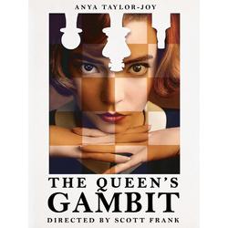 The Queen's Gambit | Ход королевы