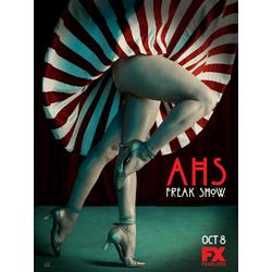 American Horror Story: Freak Show | Американская история ужасов