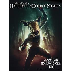American Horror Story | American Horror Nights