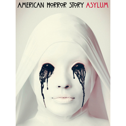 American Horror Story: Asylum | Американская история ужасов: Психбольница