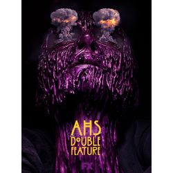 American Horror Story: Double Feature | Американская история ужасов