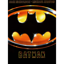 Batman | Бэтмен (1989)