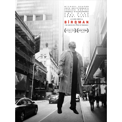 Birdman | Бёрдмэн