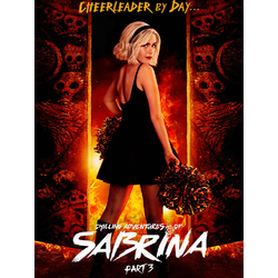 Chilling Adventures of Sabrina | Леденящие душу приключения Сабрины