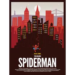 The Amazing Spider Man | Человек Паук