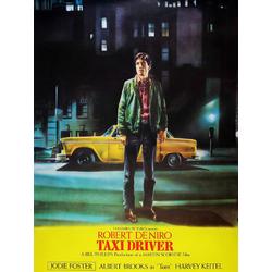 Taxi Driver   Таксист