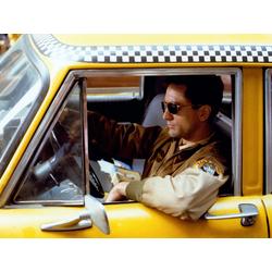 Taxi Driver | Таксист