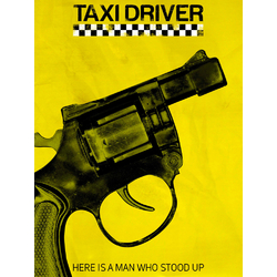 Taxi Driver: Here is a man Who Stood Up | Таксист