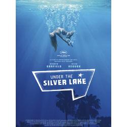 Under the Silver Lake   Под Сильвер-Лэйк