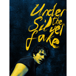 Under the Silver Lake | Под Сильвер-Лэйк