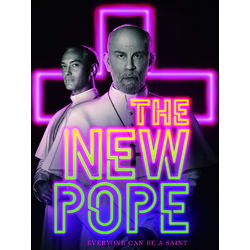 The Young Pope | Молодой Папа