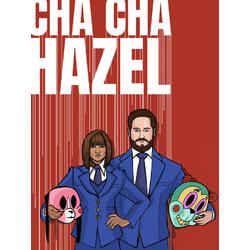 The Umbrella Academy: Cha Cha Hazel | Академия Амбрелла
