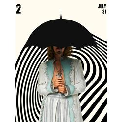 The Umbrella Academy | Академия Амбрелла