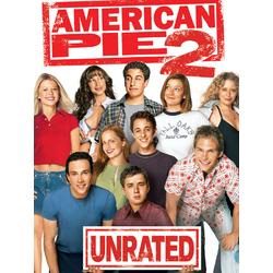 American Pie 2   Американский пирог 2