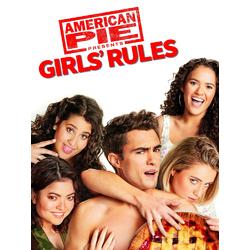 American Pie: Girls Rules   Американский пирог