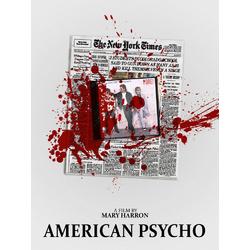 American Psycho | Американский психопат