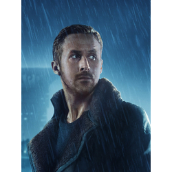 Blade Runner 2049 | Бегущий по лезвию 2049