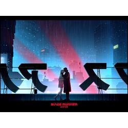 Blade Runner 2049   Бегущий по лезвию 2049