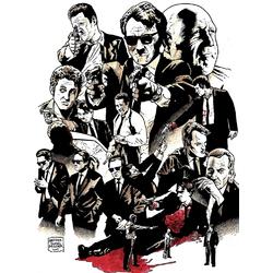 Reservoir Dogs | Бешеные псы