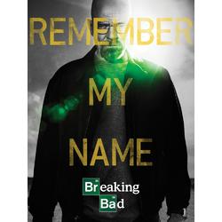 Breaking Bad: Remember my Name | Во все тяжкие