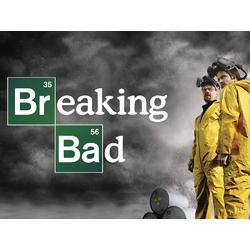 Breaking Bad | Во все тяжкие