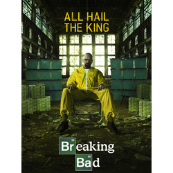 Breaking Bad: All Hail the King | Во все тяжкие