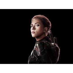 Black Widow | Черная Вдова
