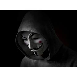 V for Vendetta   «V» значит Вендетта