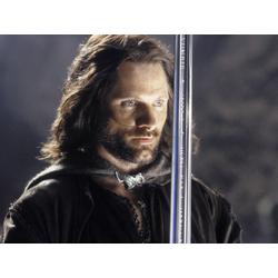 The Lord of the Rings   Властелин Колец: Арагорн