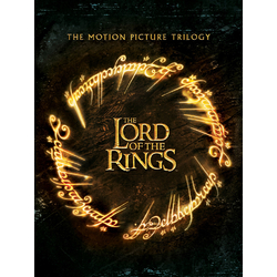 The Lord of the Rings   Властелин Колец