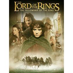 The Lord of the Rings   Властелин Колец: Братство Кольца