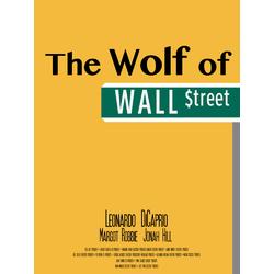 The Wolf of Wall Street | Волк с Уолл-стрит