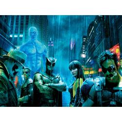 Watchmen | Хранители