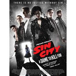 Sin City | Город грехов