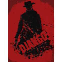 Django Unchained   Джанго Освобожденный