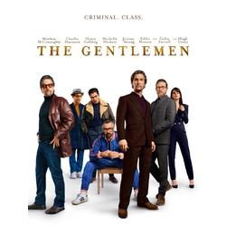 The Gentlemen | Джентльмены