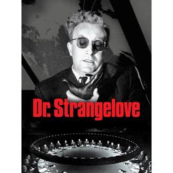 Dr. Strangelove | Доктор Стрейнджлав