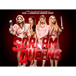 Scream Queens | Королевы крика