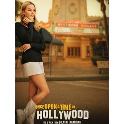 Once Upon a Time in… Hollywood | Однажды в… Голливуде - Шэрон Тейт